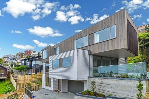 CJS Construction Remuera Project